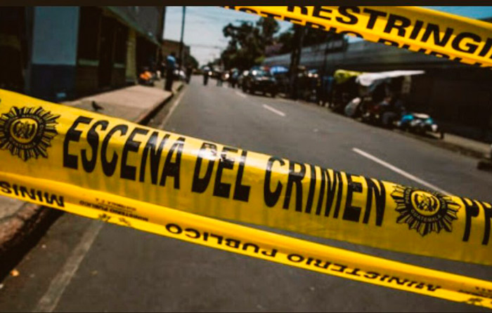 Comando ataca a Fiscalía en Cárdenas