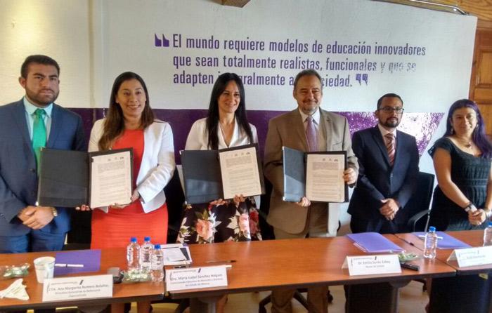 UAM y CEAVEM crean protocolo por casos de feminicidio