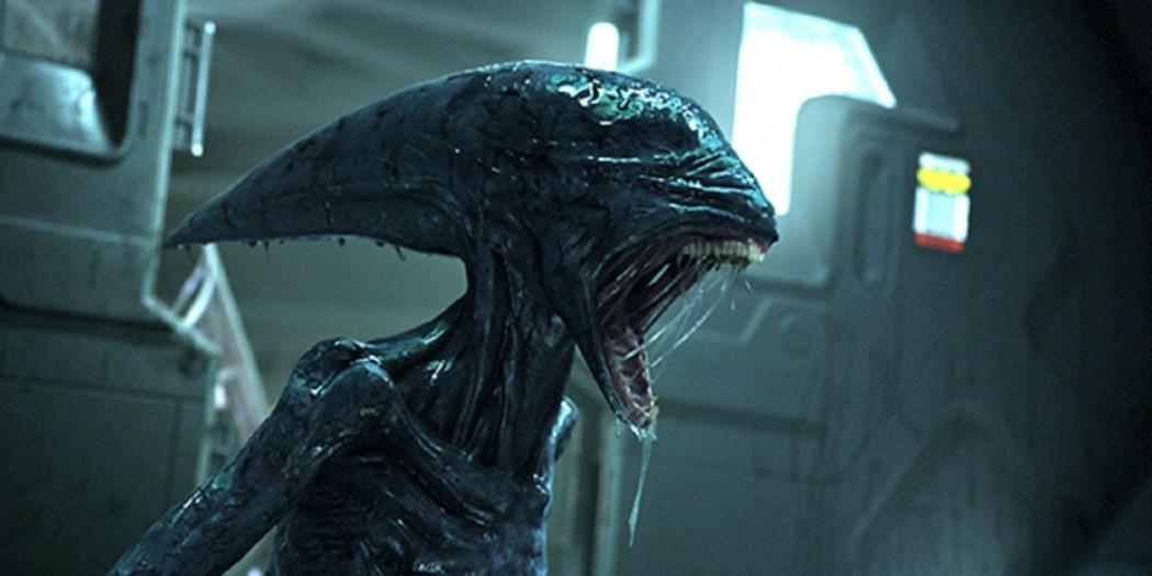 Alien se apodera de las taquillas de EU