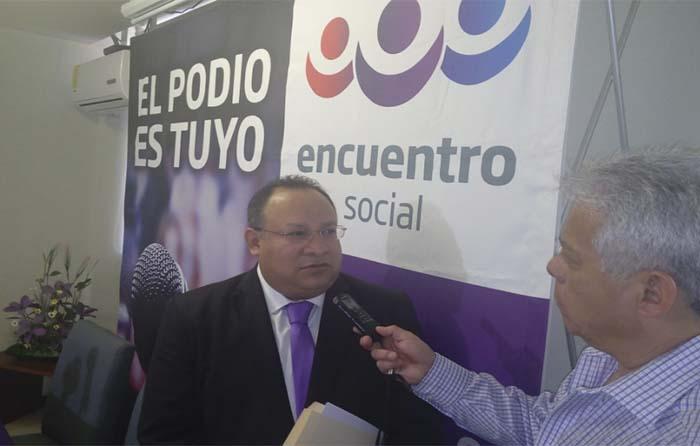 "Interpone PES controversia constitucional por ""Ley Anti Cuau"""