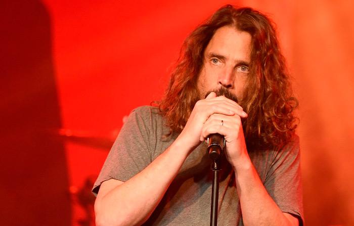 Confirman el suicidio de Chris Cornell