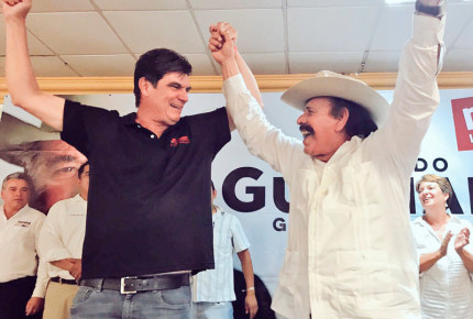 Declina candidato del PT en Coahuila a favor de Morena