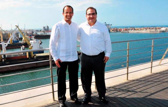 Piden revocar contratos a Odebrecht en Veracruz