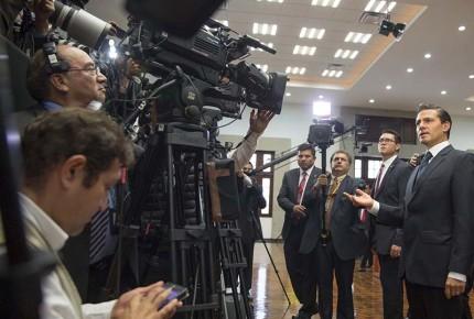Piden a EPN invite a relator de la ONU