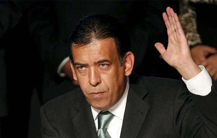 Moreira demanda a Reforma y al PAN