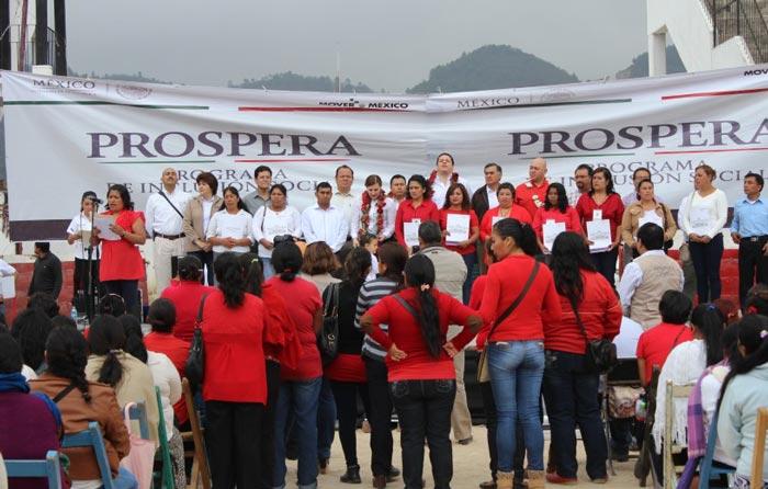 Cárcel a vocal de Prospera; condicionó voto en Chiapas