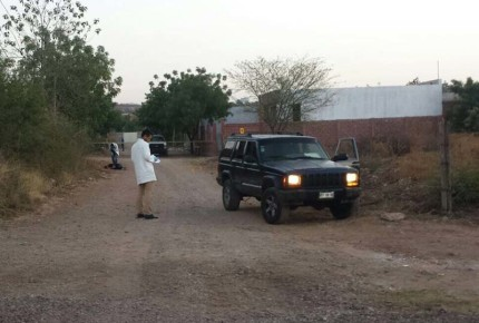 Martes sangriento en Sinaloa deja 6 muertos