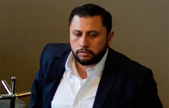 FG de Chihuahua busca 18 años de prisión para Tarín