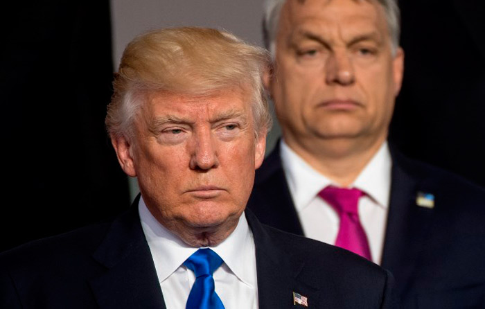 Corte mantiene bloqueo a veto de Trump