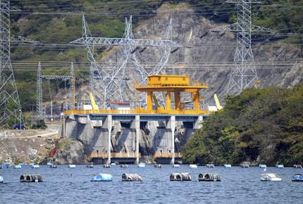 CFE anuncia plan para modernizar 14 centrales hidroeléctricas