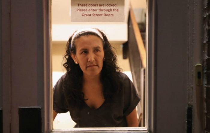 Suspenden deportación de Janette  Vizguerra