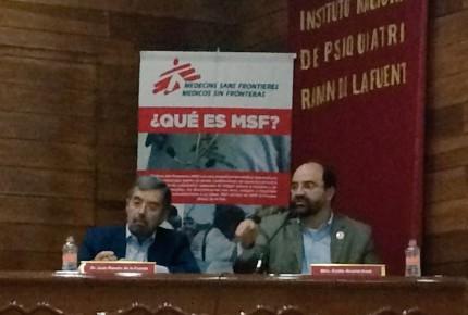 Violencia contra periodistas, la peor censura: Álvaez Icaza