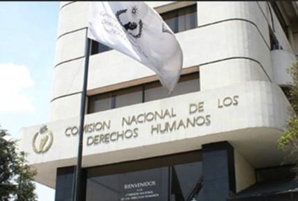 CNDH emite recomendación al IMSS por pensión de viudez para 8 varones