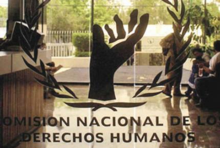 16.3 millones de mexicanos sin seguridad social en el trabajo: CNDH