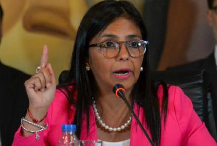 Venezuela llevará caso Ayotzinapa a la OEA