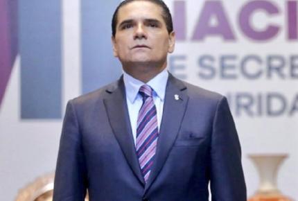 Aureoles pedirá licencia para octubre rumbo a 2018
