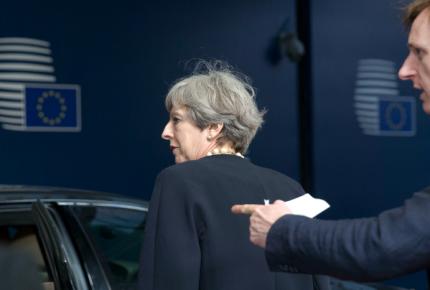 Promete GB protección de ciudadanos de UE tras Brexit