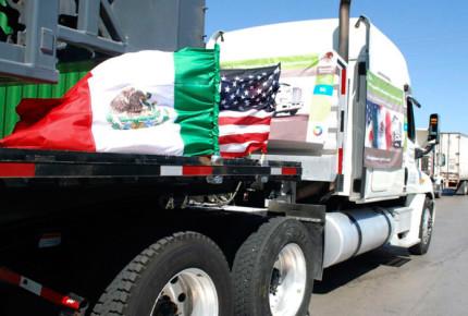 TLC con México abona a competitividad mundial de EU: estudio