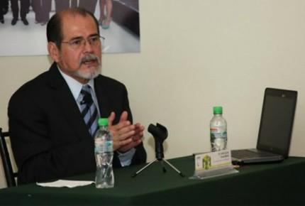 Cesan a director de academia policial en Veracruz