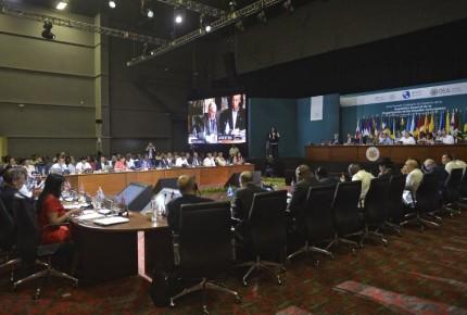 OEA elige comisionados para CIDH; uno de México