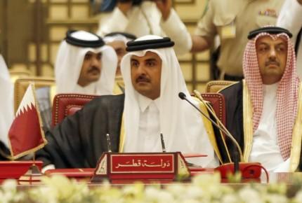Qatar busca apoyo para evitar aislamiento internacional