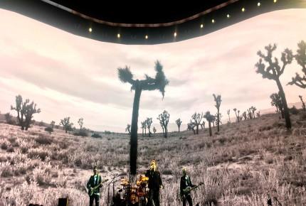 The Joshua Tree Tour recordará  la grandeza de U2