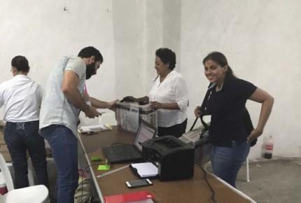 Morena avanza en Xalapa; PAN-PRD pelea 81 plazas