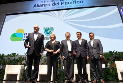 Alianza del Pacífico se abrirá a nuevos acuerdos comerciales