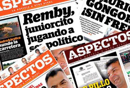 CNDH pide protección para semanario de QRoo