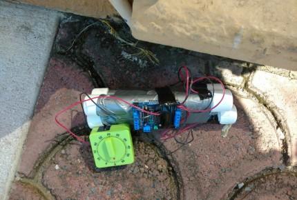 Amenaza de bomba en búnker de Yunes