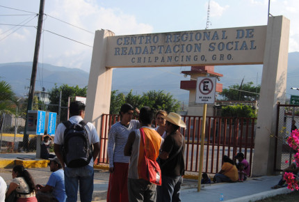 Persisten situaciones de tortura en cárceles de Guerrero