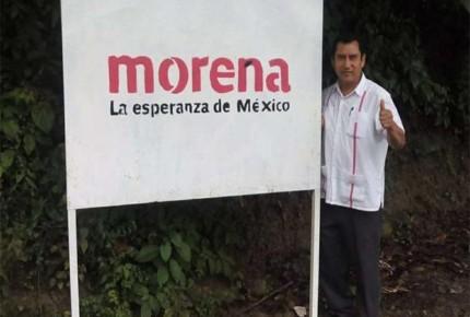 A salvo desaparecidos de Morena en Veracruz