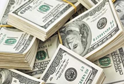 Media semana y el dólar cierra en 18.55