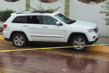 Hieren en atentado a edil de Ixtaltepec