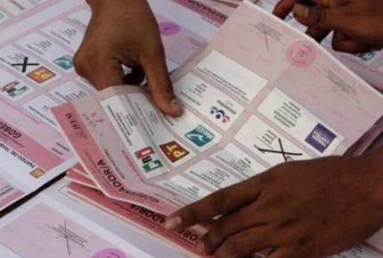 PRD impugna cómputo final de elección en Edomex