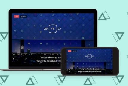 Facebook Live añade subtítulos