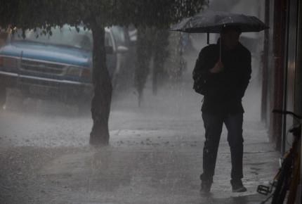 CNDH pide promover políticas públicas ante cambio climático