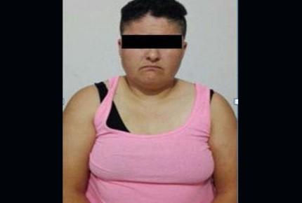 Cae secuestradora de hija de activista Miriam Rodríguez