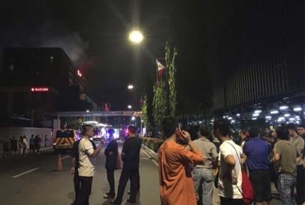 EI se adjudica ataque a casino de Manila