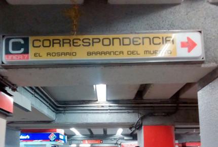 Metro reanuda servicio de Barranca a San Joaquín en L7