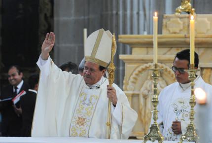Demandan a Norberto Rivera por encubrir pederastia