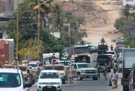 Cae 'El Babay', presunto jefe de Tijuana Nueva Generación