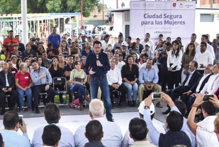 Violencia contra mujeres puede se incrementar: Osorio