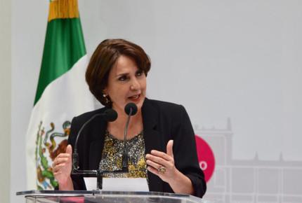 Comités ciudadanos increpan a Patricia Mercado