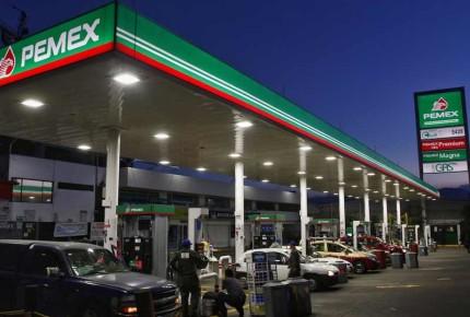"""Gasolinazo"" pega al consumo de combustibles"