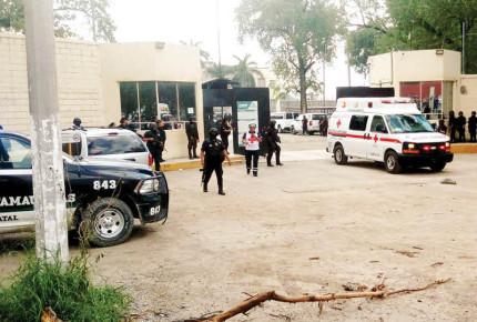 Suman 7 muertos por disturbios en CEDES