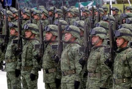 Ejército y Fuerza Aérea ya admiten a personas con tatuajes