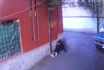 Dan prisión preventiva a taxista de Tlalpan