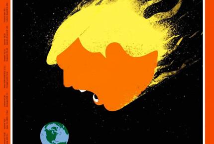 Galería   Así vio el mundo salida de EU del Acuerdo climático