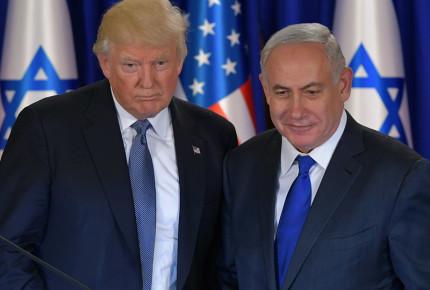 Recula Trump y no traslada embajada de EU a Jerusalén